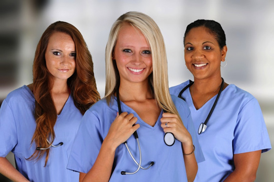 how to become a cna nurse